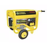 Generador A Gasolina Forest&garden Gg8500 4,3kw Portatil Her