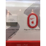 Nike Ipod Nano Sensor