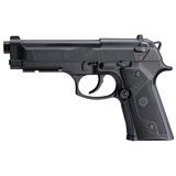 Pistola Beretta Elitte Ii Aire Comp + Co2 Mas 250 Perdigones