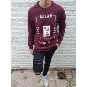 Buzo Milan Gs&m