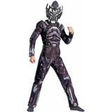 Disfraz Niño Transformers Ironhide Talla 10-12