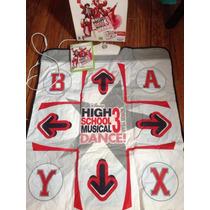 Juego Para Xbox High School Musical 3 Dance
