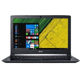 Notebook Acer I5 4gb 1tb Windows 10 Teclado Numérico