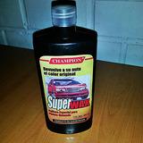 Cera Pulir Super Wax Liquida Champion