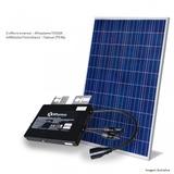 Kit Energia Solar On Grid 1,08 Kwp