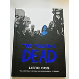 Cómic, Skybound, The Walking Dead Deluxe Libro 2. Ovni Press