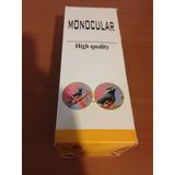Monocular Ljk 16x52 Zoom Contra Agua