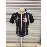 Camisa Nova Corinthians 2017 Personalize Com Seu Nome