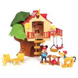 Mickey Mouse Club House Disney Casa Del Arbol Tree House