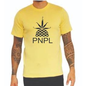 8cfac6f7f1 Polo Piquet Pineaplle Masculina Original Várias Cores. São Paulo · Camiseta  Camisa Pineapple Pnpl Amarela