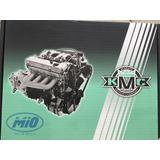 Kit Cadena Tiempo Ford 1.6 Fiesta / Ecosport / Ka / Power