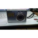 Camara Digital Dsc-s730 En Partes Sony