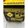 Cargador Arrancador De Baterias Kanguro Ca-500 12v-24v