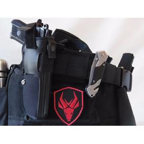 Cinturon Tactico De Combate Orion Slim-consultar Stock