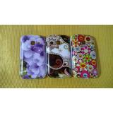Capa Capinha Case Galaxy Y Duos S6102 Personalizada R$ 3,99