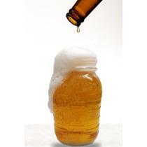 Tarro Para Cerveza Vidrio 32 Onzas (1l) Tipo Mason Jar