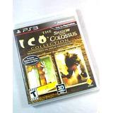 Ico Y Shadow Of The Colossus - Videojuego - Playstation 3