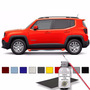 Retoque Tinta Automotiva Vermelho Colorado Jeep Renegade