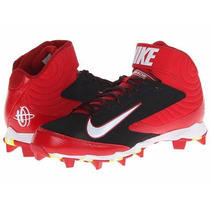 Tachones Nike Huarache Beisbol 6,6.5,8,9.5mex