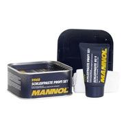 Kit Cera Mannol Profesional Alemán 9960