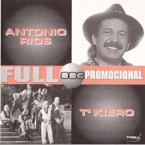 Antonio Rios T
