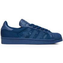 Tenis Superstar Originals Triple Hombre Adidas Bb3695