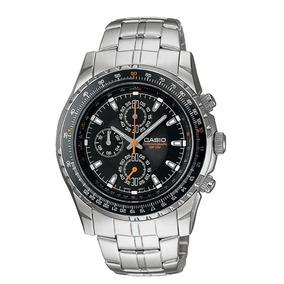 Reloj Casio Cronografo Sumergible Mtp-4500d Caballero Sj