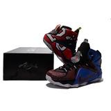 Tênis Nike What The Lebron James12 Original Novo Na Caixa