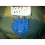 Tapa Distribuidor Ford V8