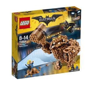 Lego Batman 70904 448 Piezas Mejor Precio!!