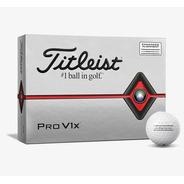 Golf Center Pelotas Titleist Pro V1x   Docena