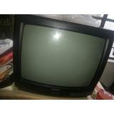 Televisor 24 A Colores Usado