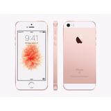 Teléfono Smartphone Apple Iphonese 16gb Oro/rosa Never Lock
