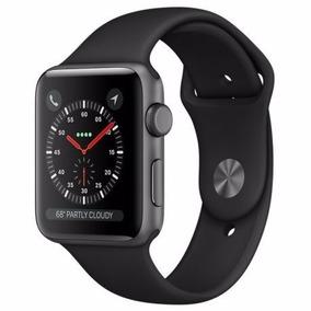 Apple Watch Series 3 42mm Gps Prova D´água Lançamento