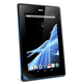 Tablet Acer Iconia B1-a71 Wifi E Bluetooth Tela De 7.0 8gb