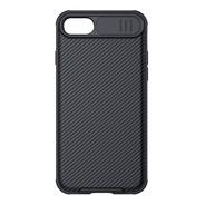 Capa Case Nillkin Camshield Pro - iPhone SE (2020)