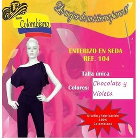 Palazzo Casual 100% Colombiano Mod. 104