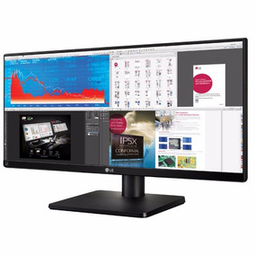 Monitor Led Lg 29ub67 Ips 21:9 2560x1080 4 Pantallas Prof.
