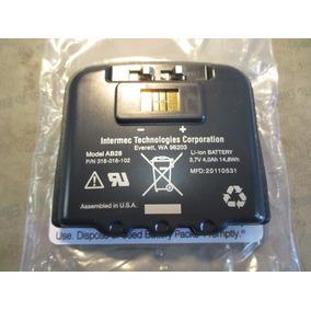 Bateria Para Coletor Intermec Cn3 / Cn3e / Cn4 / Cn4e - Novo