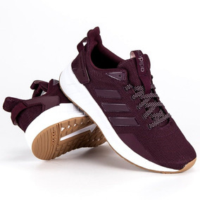 new product 418ec 6aafc Tenis adidas Questar Ride Dama Tinto Train Gym Correr Run