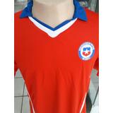 Uniforme Do Chile