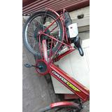 Bicicletas Eletrica