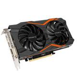 Vga Gigabyte Geforce Gtx1050ti G1 Gaming 4gddr5 1dvi 3hdmi 1