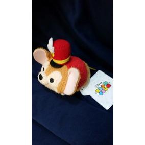 Tsum Tsum Ratón Timothy Disney Dumbo