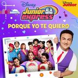 Topa Porque Yo Te Quiero Cd Nuevo Disney Junior Express
