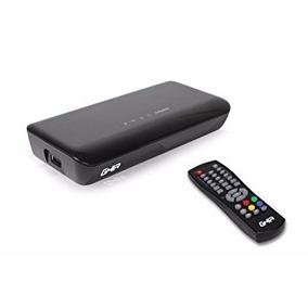 Sintonizador Analógico-digital Tv Graba Tv En Usb Enviorapid