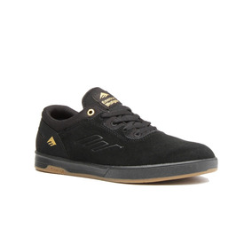 Zapatillas Emerica The Westgate Cc (black/gum) 35149