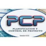 Sistema De Planificación Y Control De Proyecto Software