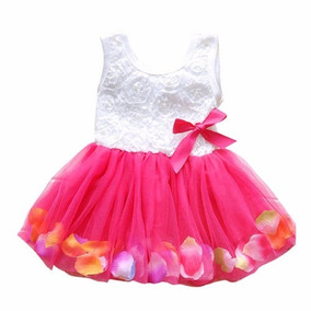 Vestido Bebe Menina Nenem Importado Barato Pronta Entrega