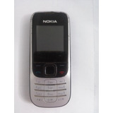 Nokia 2330c Bluetooth, Mp3, Rádio Só Vivo